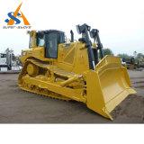 Bulldozer del bulldozer del cingolo di Shantui 220HP