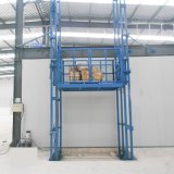 10m空気作業プラットホームの電気貨物上昇