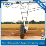 Het landbouwbedrijf Gebruikte Systeem van de Irrigatie van de Reiziger Landbouw As