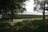 Edificio prefabricado del metal de la estructura de acero de la alta calidad