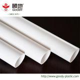 Трубы поставкы цвета PVC-U Mpvcwater оптовой низкой цены большие