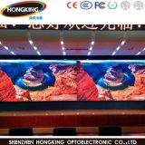 Novo produto P6 Indoor Display LED de alta qualidade