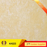 azulejo de suelo de madera esmaltado pulido 400X400m m (4A015)