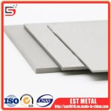 ASTM B265 Gr2 Titanplatte für maschinell bearbeitenbereich