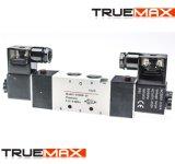 elettrovalvola a solenoide pneumatica di controllo di aria 4A210-08