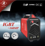 Equipamento de soldadura do inversor IGBT/MMA com Ce (IGBT-120MP/140MP/160MP)