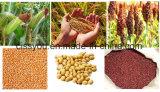 Multi Reis-Mais-Paddy-Mais-Enthülserpeeler-Dreschmaschine-aufbereitende Maschine