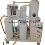 Vakuum verwendetes Härteöl-und Nassöl-Wiederverwertungs-System (TYA)