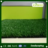 平らな形10mmのテニスのスポーツの人工的な草