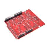 Heißer verkaufencontroller des Drucker 3D CNC-Schild-V3 A4988 für Ramps1.4 Reprap