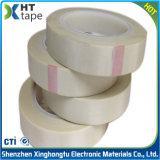 백색 편들어진 섬유유리 피복 절연제 접착 테이프를 골라내십시오