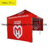 3*3m Aluminium die Pop omhooggaande Tent met Gespleten Muur vouwen