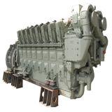 China Crrs (CNR) Dalian 16V240zc-DF/16V240zd-DF/16V240zdsg locomotora motor