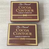También se enfrentan 4 de Chocolate en polvo de la luz de color de alta gama de colores de la REPARACIÓN CORRECTOR