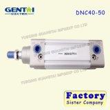 Cilindro registrabile standard pneumatico dell'aria DNC40-50