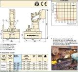 고품질 본래 Enerpac Bp 시리즈 배터리 전원을 사용하는 유압 펌프 (Bp 122e)