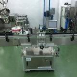 Etichettatrice del contrassegno della macchina automatica dell'autoadesivo doppia etichettatrice laterale