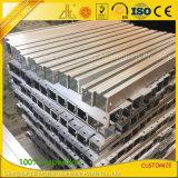 Fabrication en aluminium fournissant les pièces en aluminium usinées par commande numérique par ordinateur