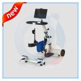 Equipamentos médicos bicicleta para exercícios de reabilitação de exercícios para pernas