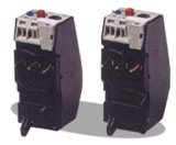 3UA5 Rrelay de surcharge thermique de la série