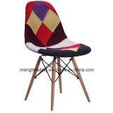 Tejido plástico/ comedor silla Eames