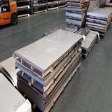 1.4301 Лист аустенитовые нержавеющие 304 нержавеющей стали