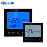 TDS21-Ep Screen-elektrischer Heizungs-Raum-Thermostat für Fußboden-Heizsystem