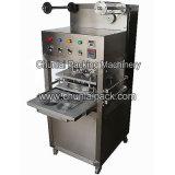 Kis 4 진공 가스 홍조 컵 봉인자 밀봉 기계
