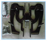 Auto Vervangstukken van de Uitrusting van de Deur Lambo voor Chevrolet Silverado 99-07