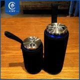 ギフトのネオプレンのカップ・ホルダーのビール瓶のクーラーのホールダーの広告