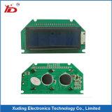 Pantalla del Tn LCD con el módulo de la visualización de Backguound LCD de la Negro-Máscara