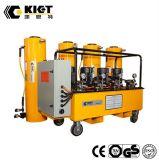 기술설계 액압 실린더를 위한 특별한 전기 유압 펌프