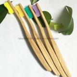Famiglia/Toothbrush del bambù uso dell'hotel/di corsa