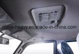 中国の最も安くか最も低い112HPガソリン/CNG小型Cagoトラック