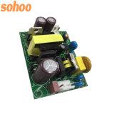15W AC/DC Adaptador de bastidor abierto toda la potencia de salida 12V1.25Un adaptador de alimentación