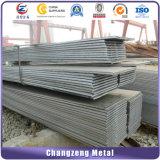 Formé à chaud pour la construction en acier doux (CZ-F78)