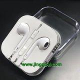 Utiliser des écouteurs pour téléphone intelligent