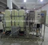 500lph Auto Electrodeionization EDI máquina de fazer água ultrapura para produtos farmacêuticos de Medicina