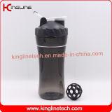 [1000مل] رجّاجة زجاجة مع بلاستيكيّة خلّاط كرة ([كل-7043])