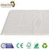 DIY WPC zusammengesetzter Vorstand Belüftung-Wand-Papier-Panel-Großverkauf