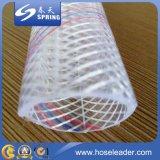 Manguito flexible de la planta de jardín del PVC para la irrigación del agua