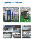 Electro-Plating 정류기 엇바꾸기 전력 공급