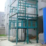화물 상승 상품 상승 세륨 SGS 창고 엘리베이터