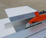Panel de tabla deslizante de alta precisión de la máquina de aserrado de sierra