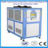 Wasser-Kühler-abkühlende Maschine der niedrigen Temperatur-27.72kw Luft abgekühlte