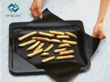 Crée des marques de grill 2-pack Non-Stick Barbecue mat