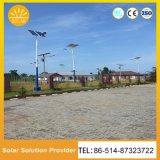 Tipo inferior solar de las luces de calle del poder más elevado 60W 80W