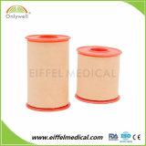 O desporto sintético de algodão Rayon Cola Médica Fita de óxido de zinco