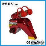 2 1/2 Zoll-Vierkantmitnehmer-hydraulischer Drehkraft-Schlüssel
