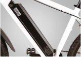 Batería de litio eléctrica de la E-Bici de la bicicleta 250W 500W